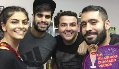 Revivendo os anos 2000 no podcast