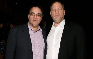 Irmão de Harvey Weinstein também é acusado de assédio sexual em Hollywood