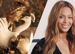 """Diretor de """"A Bela e a Fera"""" diz que chamou Beyoncé para participar do filme"""