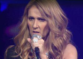 """Celine Dion canta """"Purple Rain"""", do Prince, em campanha em prol da comunidade LGBT"""