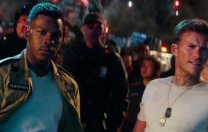 """Círculo de Fogo: A Revolta"", produzido por Guillermo Del Toro, ganha primeiro trailer"