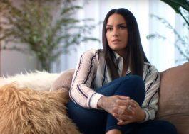 Demi Lovato relembra agressão à dançarina em trailer de documentário