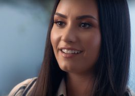 "Demi Lovato libera documentário no YouTube: veja ""Simply Complicated"""