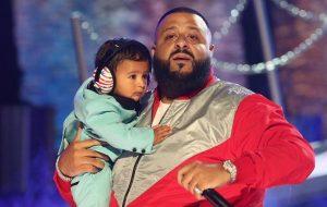 Filho do DJ Khaled ganha relógio de US$ 100 mil em seu 1º aniversário (mas só pode usar quando for adulto)