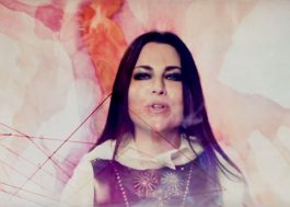 "Evanescence lança clipe de ""Imperfection"""