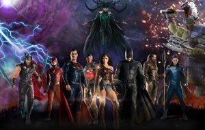 """""""Liga da Justiça"""" e outros 19 motivos para você ir ao cinema em novembro"""