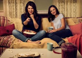"""""""Gilmore Girls: Um Ano Para Recordar"""" é a série favorita dos maratonistas da Netflix"""