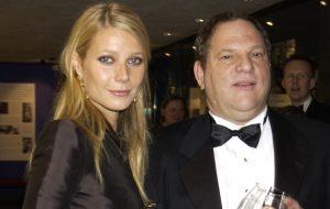 Angelina Jolie e Gwyneth Paltrow revelam que já foram assediadas por Harvey Weinstein