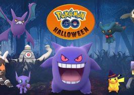Pokémon Go anuncia primeiros pokémons da 3ª geração