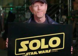 Filme do Han Solo ganha título oficial