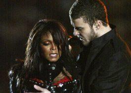 Janet Jackson toparia cantar com Justin Timberlake no Super Bowl