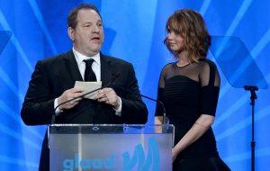 Jennifer Lawrence, Meryl Streep, George Clooney e mais falam sobre Harvey Weinstein