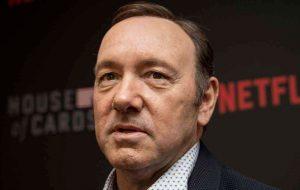 Surgem novas acusações de assédio sexual contra Kevin Spacey