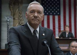 Kevin Spacey já foi excluído dos pôsteres do novo filme de Ridley Scott