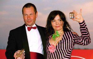 Lars von Trier nega acusações de assédio de Björk