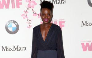 Lupita Nyong'o relembra assédio de Harvey Weinstein