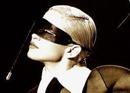 """""""Erotica"""" da Madonna completa 25 anos e queremos saber qual o melhor clipe"""