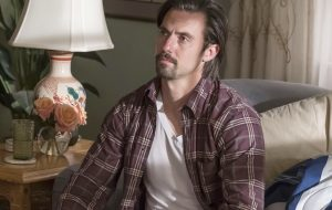 "Milo Ventimiglia fala sobre destino de seu personagem em ""This Is Us"""
