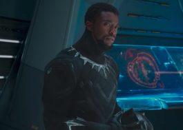 """""""Pantera Negra"""": mais personagens surgem nesse novo trailer incrível"""