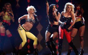 E esse boato de que as Pussycat Dolls vão se reunir para turnê? Queremos!