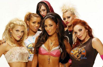 Ex-Pussycat diz que grupo era rede de prostituição