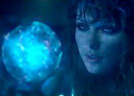 """Taylor Swift vai atacar de andróide futurista no clipe de """"Ready For it?""""; veja a prévia"""