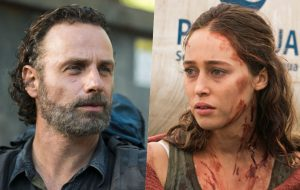 """The Walking Dead"" fará crossover com ""Fear the Walking Dead"""