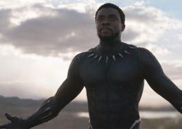 """""""É o melhor filme que já fizemos"""", diz presidente da Marvel Studios sobre """"Pantera Negra"""""""