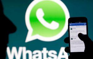Agora você vai poder cancelar mensagem já enviada no Whatsapp