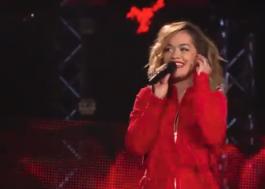 """Rita Ora engana jurados e participa de audição às cegas do """"The Voice Alemanha"""""""