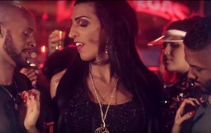 """Mulher Pepita tá pegando vários boys no clipe de """"Uma Vez Piranha"""""""