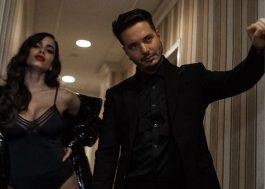 """Anitta lança o reggaeton sexy """"Downtown"""" com J Balvin"""