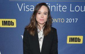 "Ellen Page denuncia atitudes homofóbicas e sexistas de Brett Ratner, diretor de ""X-Men"""