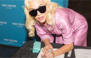 Contrato assinado: Lady Gaga fará residência em Las Vegas