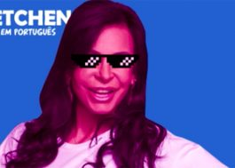 "Gretchen lança versão em português para ""Swish Swish"""