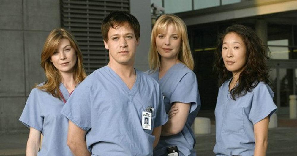 """""""Grey's Anatomy"""": 300º episódio vai relembrar George ..."""