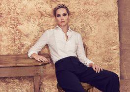 Jennifer Lawrence foi ameaçada de demissão após enfrentar diretor machista