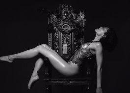 """Jessie J está poderosa no novo single; ouça """"Queen"""""""
