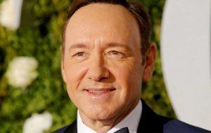 Representante de Kevin Spacey diz que ator está procurando tratamento