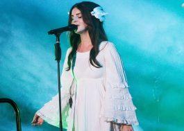 Brechó Del Rey! Lana irá vender os vestidos que ela usou durante turnê