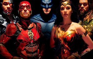 """""""Liga da Justiça"""": versão de Zack Snyder deve ter mais de 3h30 de duração"""