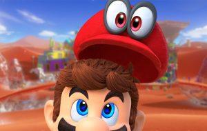 Mario lidera as indicações ao The Game Awards; veja a lista completa!