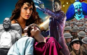 Os 20 melhores filmes de 2017