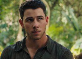 """O Nick Jonas está vindo ao Brasil com """"Jumanji 2"""" para arrasar na CCXP17"""