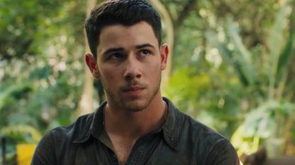 Nick Jonas na CCXP