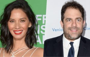 Olivia Munn e outras cinco atrizes dizem terem sido assediadas pelo diretor Brett Ratner