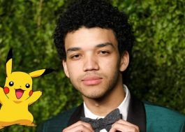 "Ator de ""The Get Down"" vai protagonizar filme live-action de Pokémon"