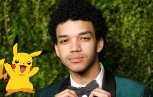 "Ator de ""The Get Down"" vai protagonizar filme live-action de Pokémon"