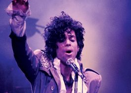 Álbum com músicas inéditas de Prince será lançado em setembro