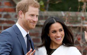 Príncipe Harry e Meghan Markle vão se casar!